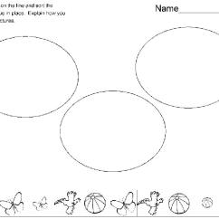 Sorting Shapes Venn Diagram Worksheet 8n Ford Tractor Headlight Wiring 14 Best Images Of Letters And Numbers