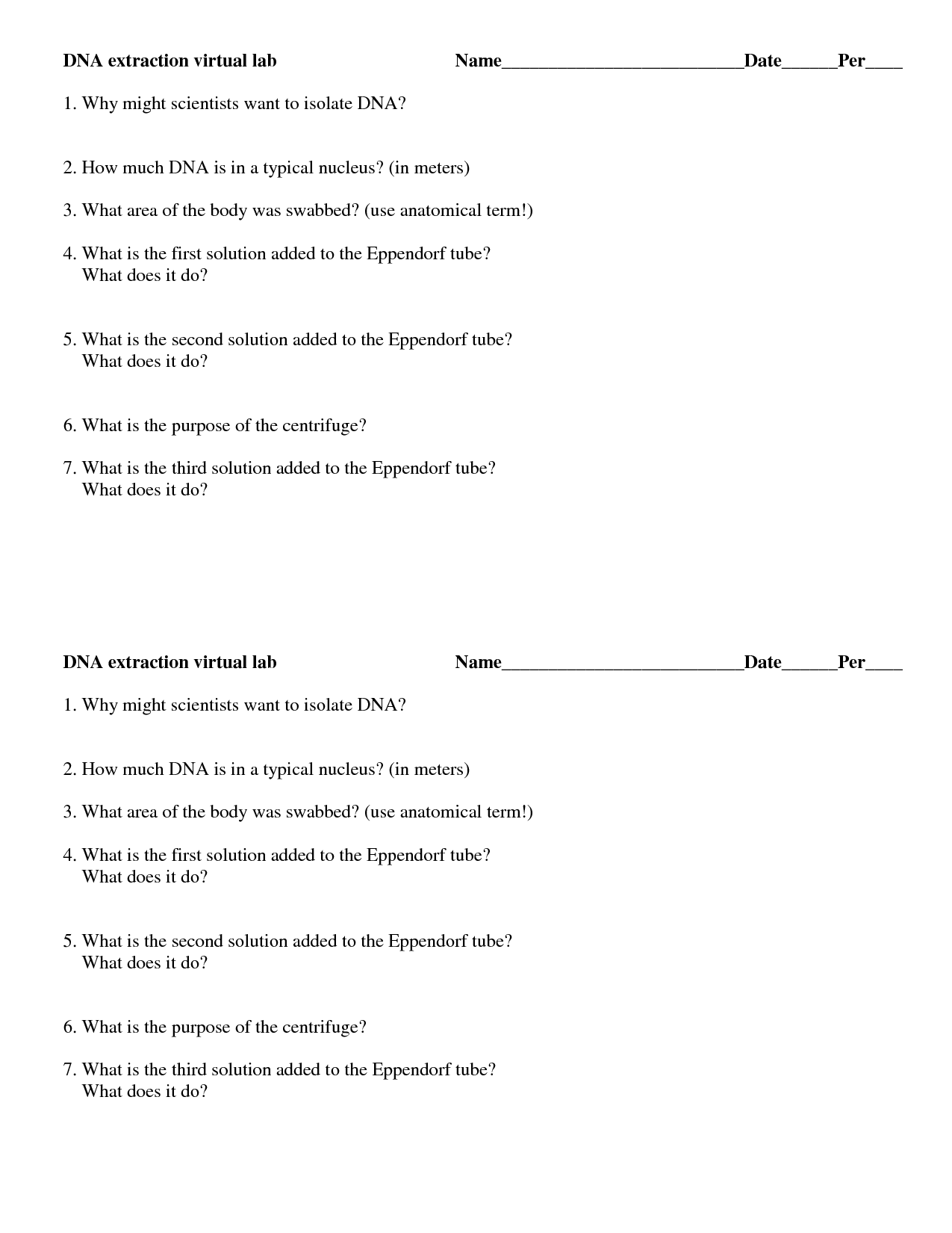 14 Best Images Of Lab Math Worksheets
