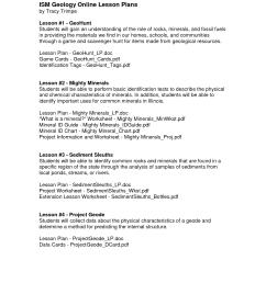 Science Properties Of Minerals Worksheet   Printable Worksheets and  Activities for Teachers [ 1650 x 1275 Pixel ]