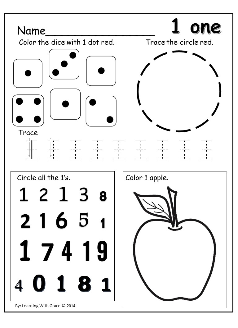 14 Best Images of Sorting Letters And Numbers Worksheet