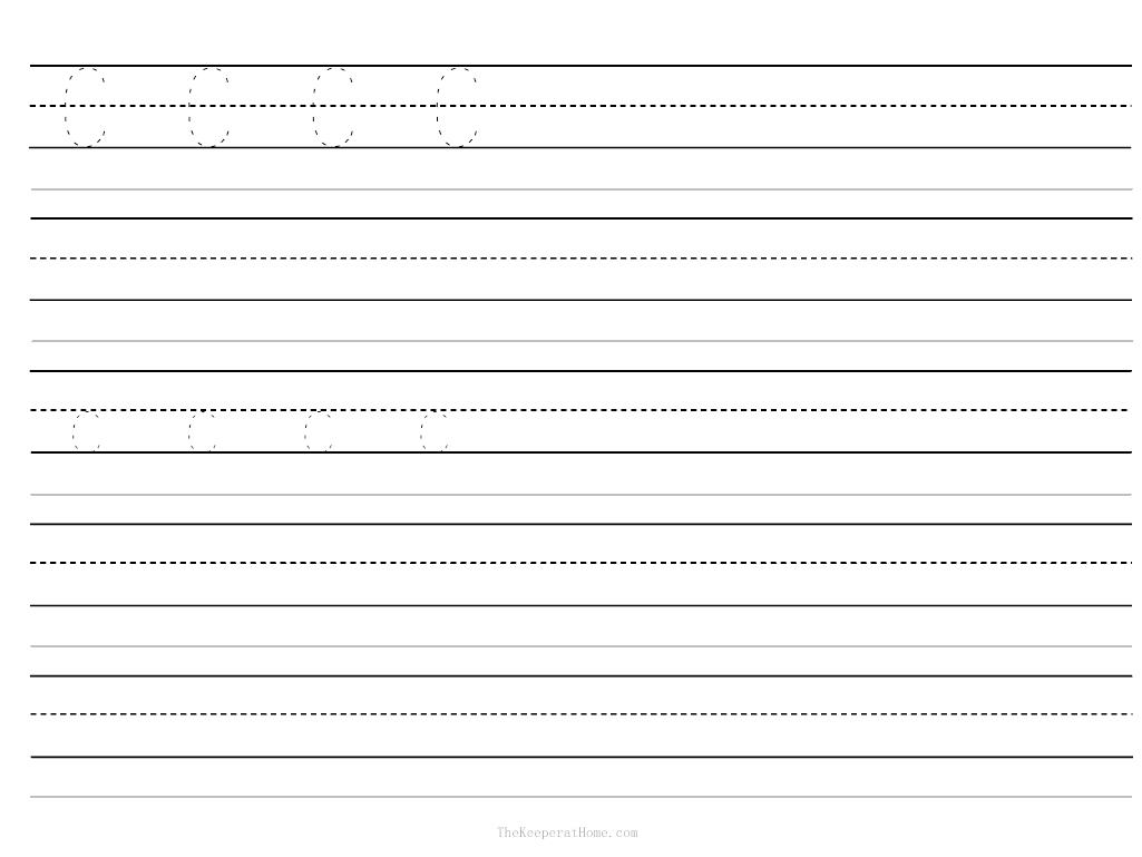 15 Best Images Of Writing Printable Kindergarten Worksheets Months