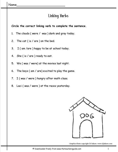 small resolution of Irregular Verbs Worksheet For 2nd Grade   Printable Worksheets and  Activities for Teachers