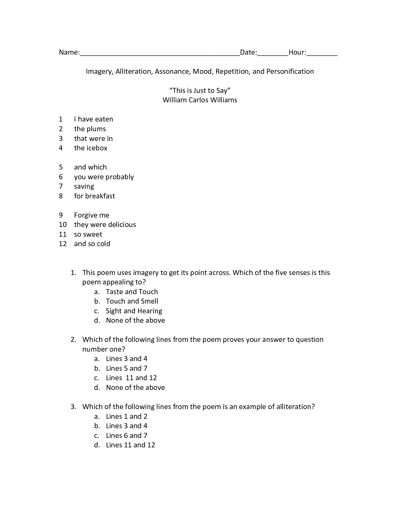 20 Best Images Of Mental Health Stress Management Worksheets