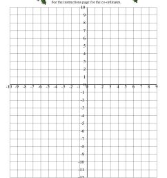 Free Easter Coordinate Graphing Worksheets   Printable Worksheets and  Activities for Teachers [ 1584 x 1224 Pixel ]