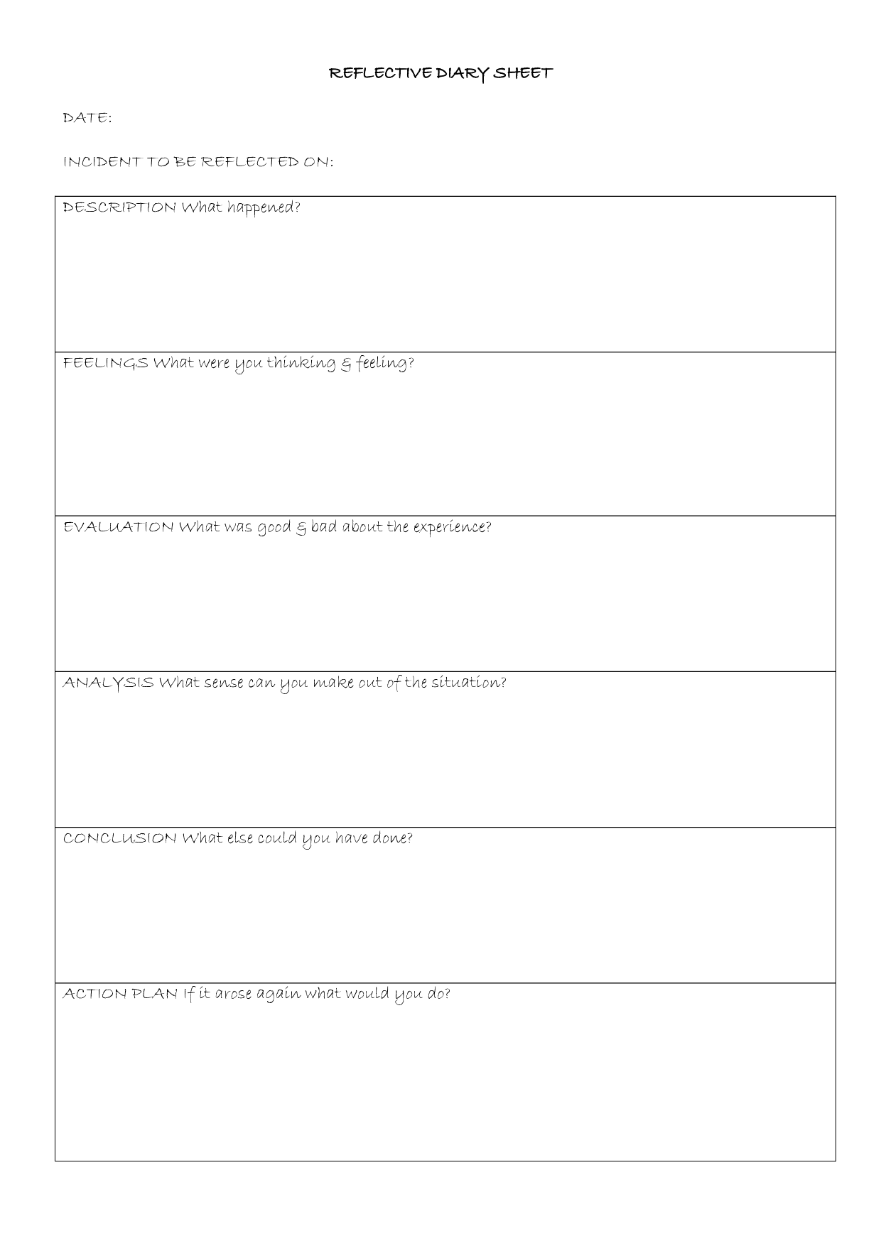 16 Best Images Of Feelings Thermometer Worksheet