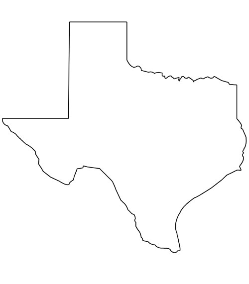 9 Best Images Of Worksheet About Texas