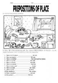18 Best Images of Printable Self-Control Worksheets For