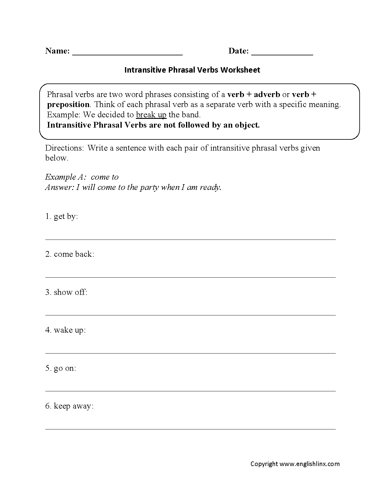 19 Best Images Of 6th Grade Poetryysis Worksheet