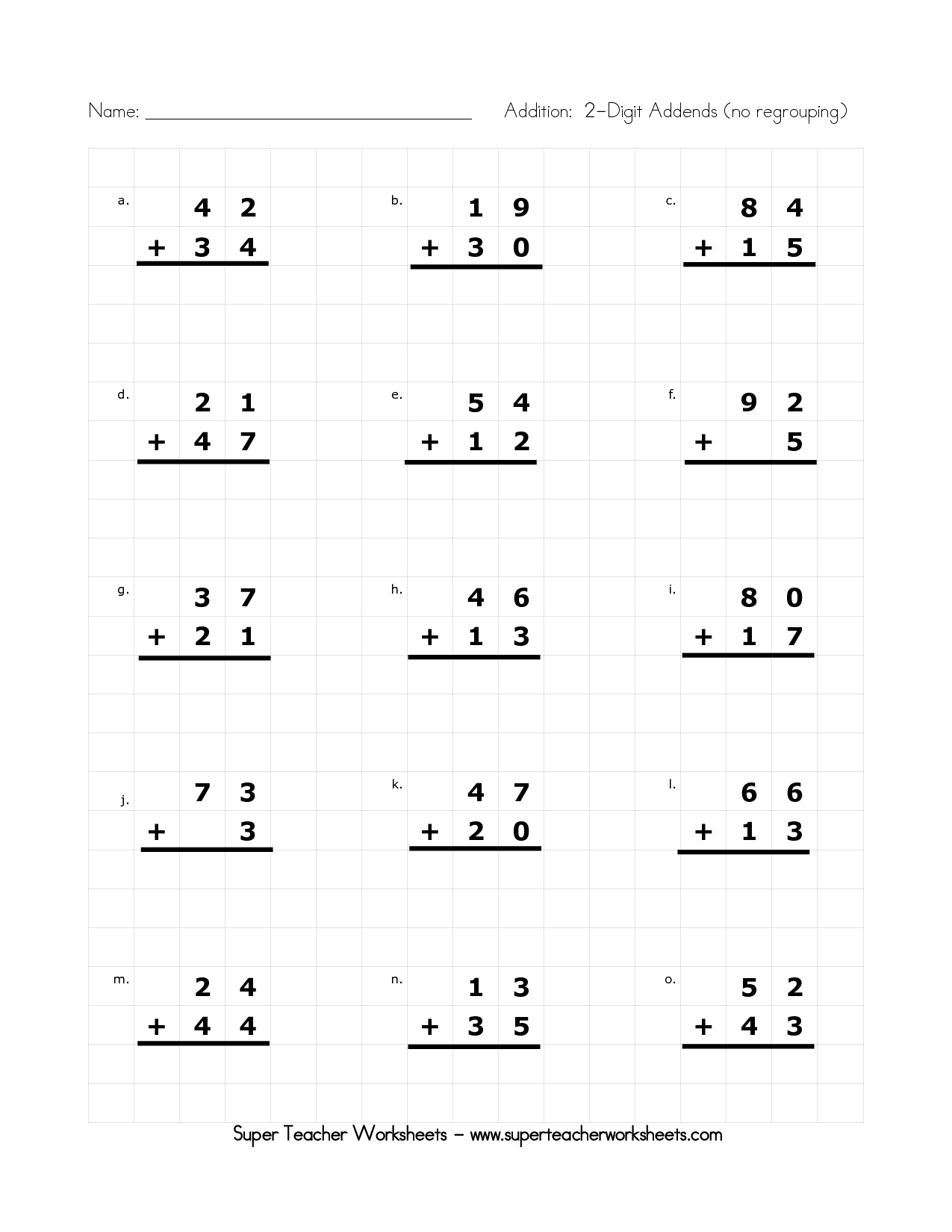 9 Best Images Of Mixed Addition And Subtraction To 20