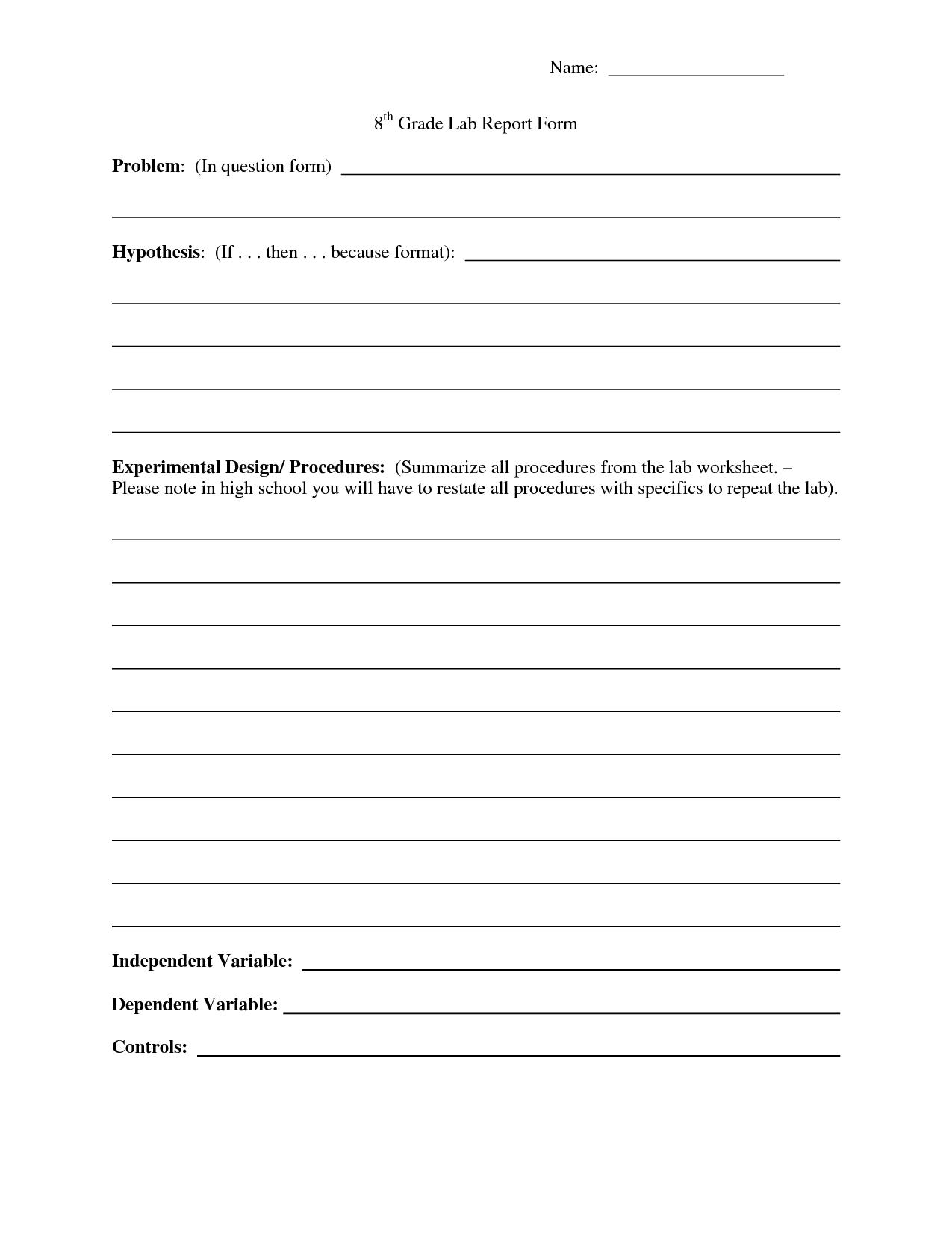 16 Best Images Of 8th Grade Writing Worksheets