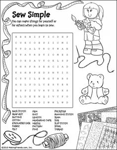 19 Best Images of Girl Scouts Needs Wants Worksheet