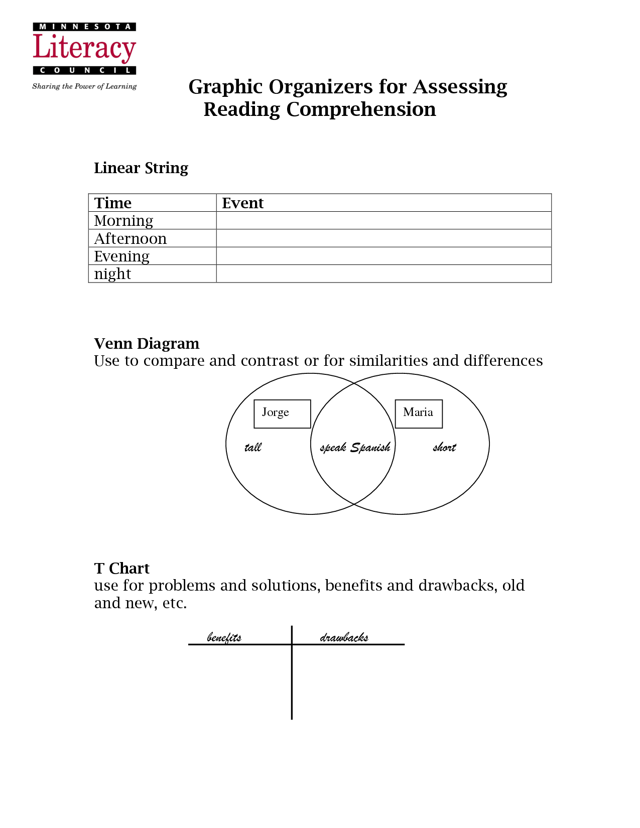 13 Best Images Of Jigsaw Reading Worksheets