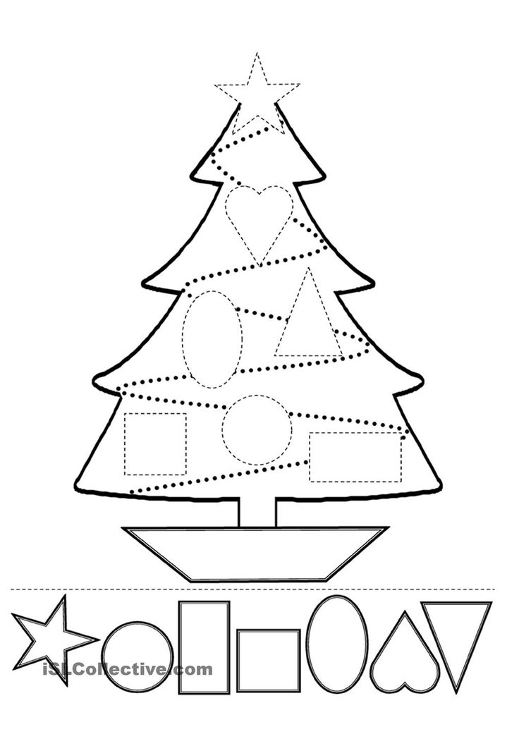 14 Best Images of Pre-K Cutting Worksheets For Students