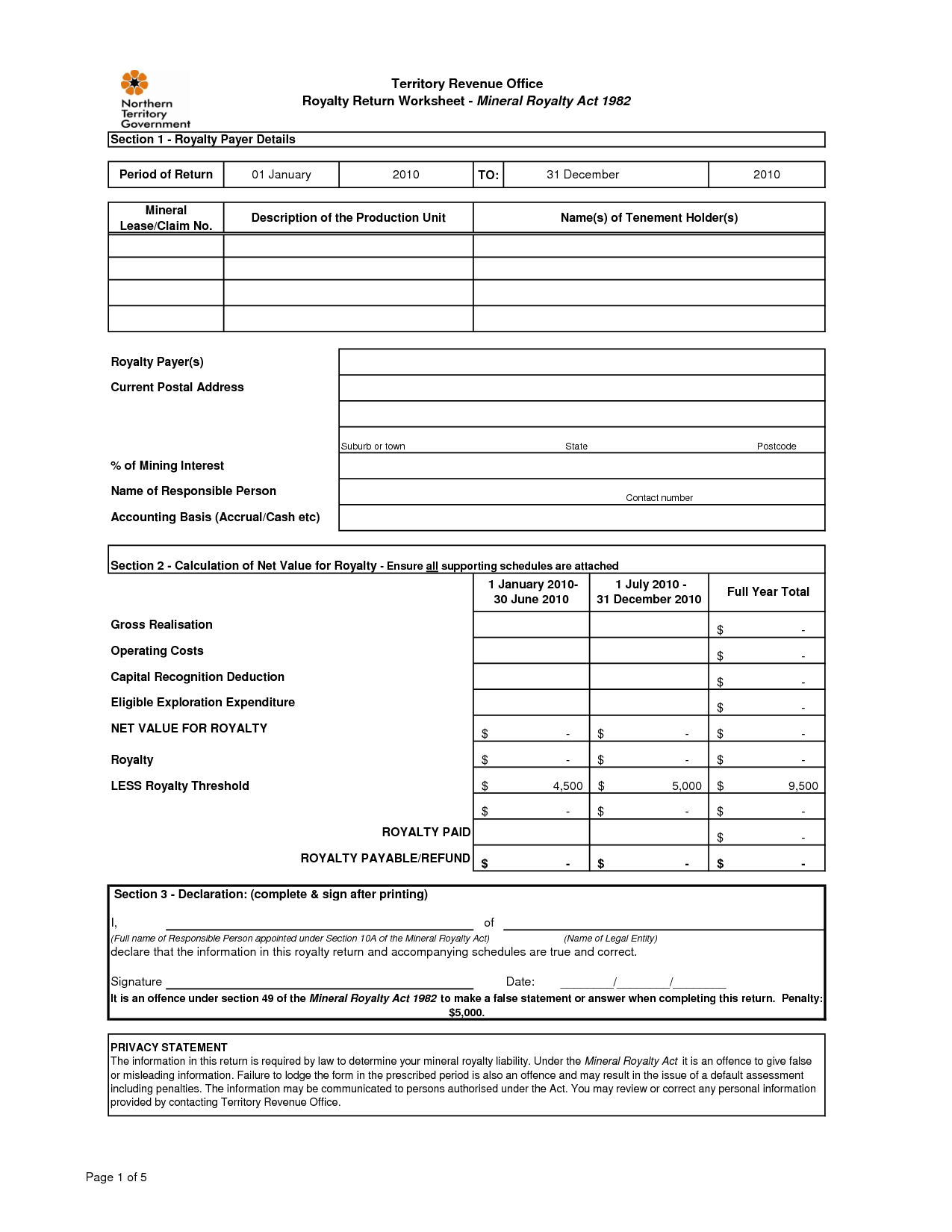 28 Vitamins And Minerals Worksheet