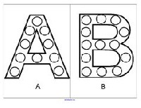 14 Best Images of Spot The Difference Worksheets For