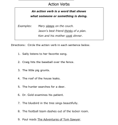 Grammer 2nd Grade Worksheet   Printable Worksheets and Activities for  Teachers [ 1650 x 1275 Pixel ]