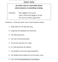 Grammer 2nd Grade Worksheet   Printable Worksheets and Activities for  Teachers [ 1650 x 1275 Pixel ]