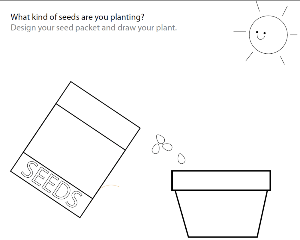 medium resolution of  printable flower parts worksheet image collections 19 best images of plant worksheets for kindergarten