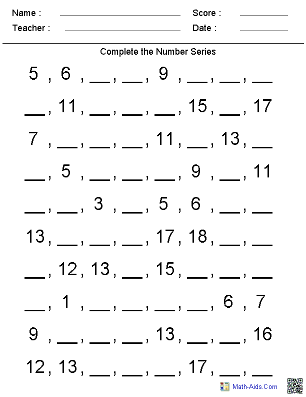 15 Best Images of Number 11 12 Worksheet For Preschool