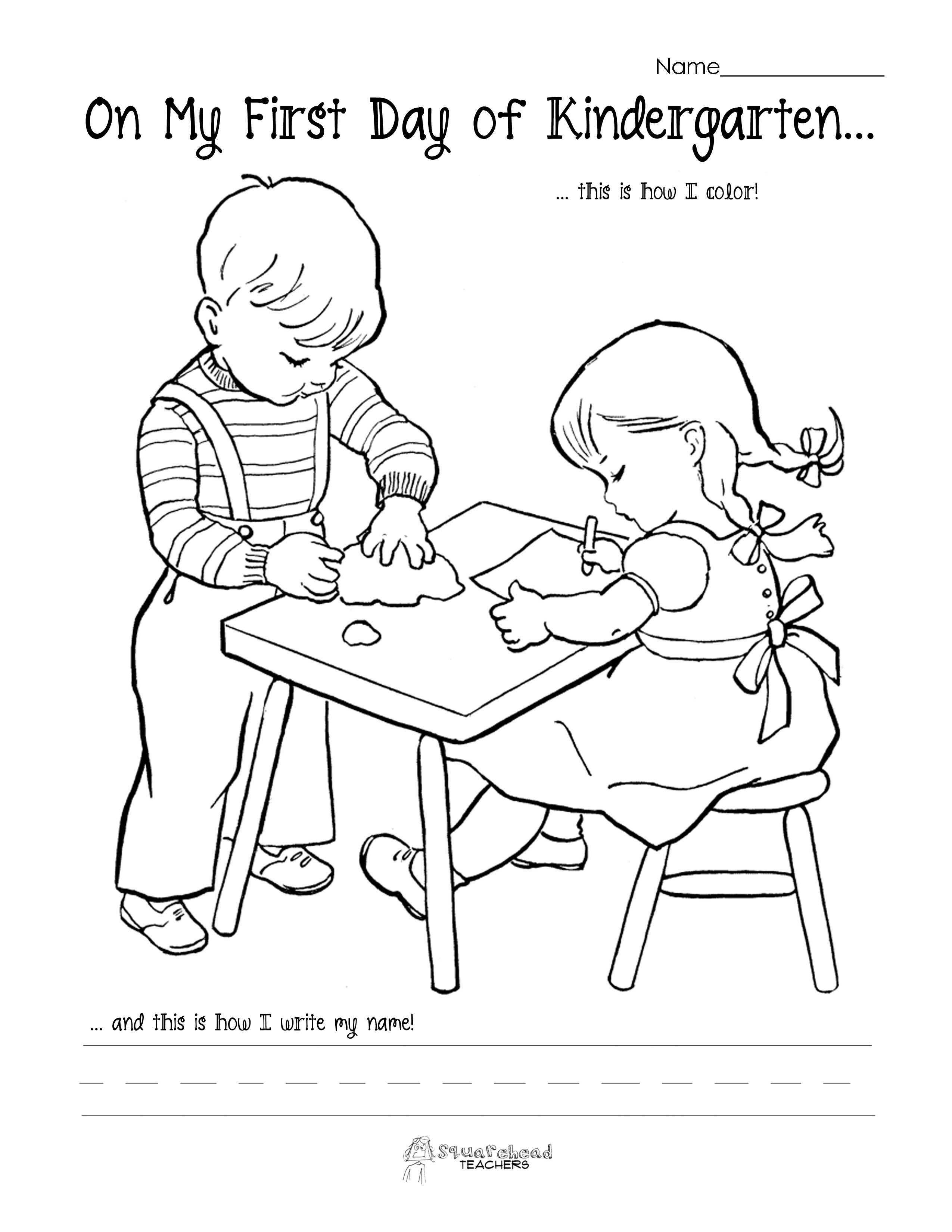 18 Best Images Of Fun Behavior Worksheets Printable