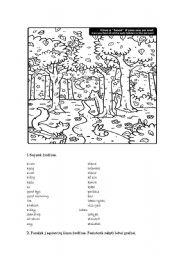 12 Best Images of Printable Spanish Greetings Worksheets