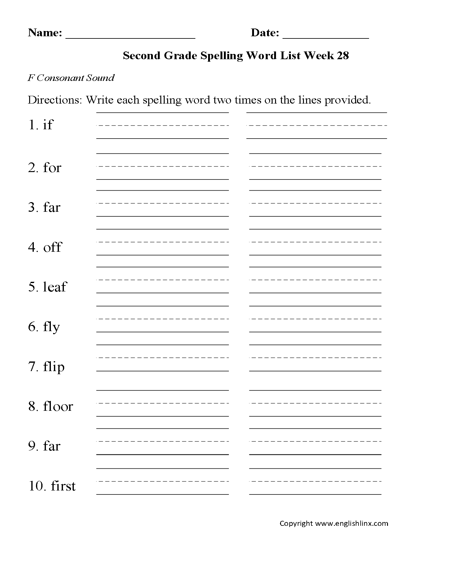 9 Best Images Of Vowel Consonant E Worksheets