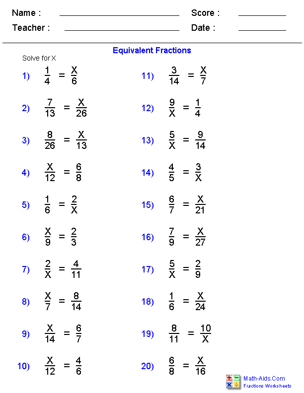 12 Best Images of Reducing Fractions Worksheet 5th Grade