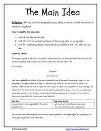 16 Best Images of Inference Worksheets Middle School ...