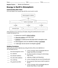 9 Best Images of Layers Of Earth Science 6th Grade ...