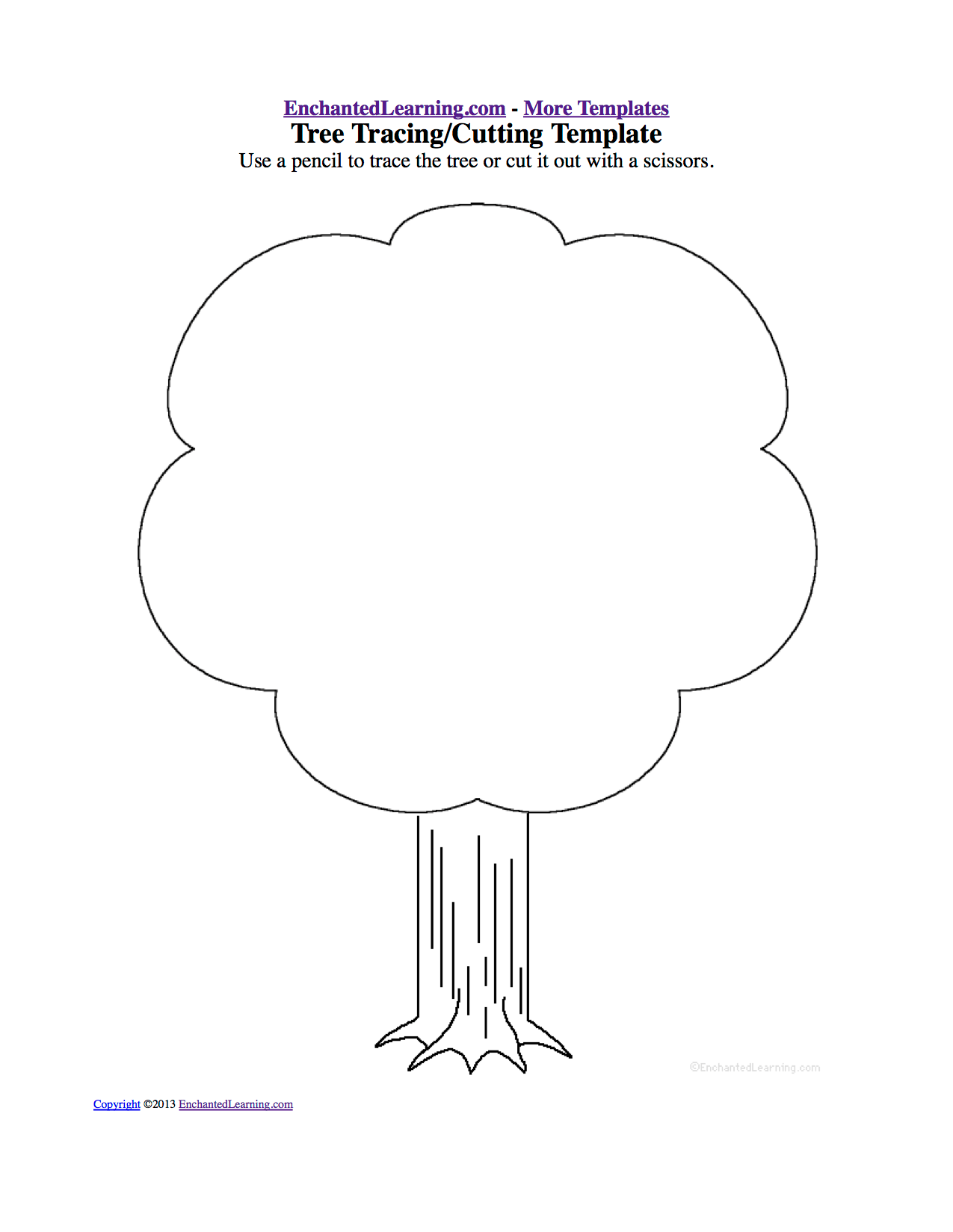 5 Best Images Of Of An Apple Tree Seasons Printable Worksheet