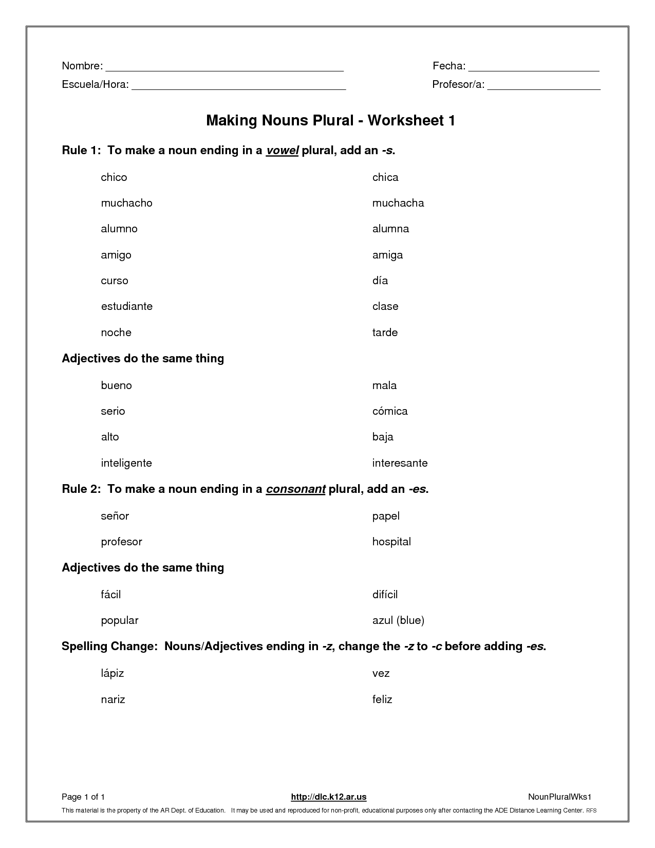 hight resolution of Abstract Nouns 3rd Grade Worksheet   Printable Worksheets and Activities  for Teachers