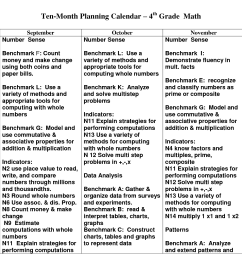 Algebraic Thinking 4th Grade Worksheets   Printable Worksheets and  Activities for Teachers [ 1275 x 2100 Pixel ]