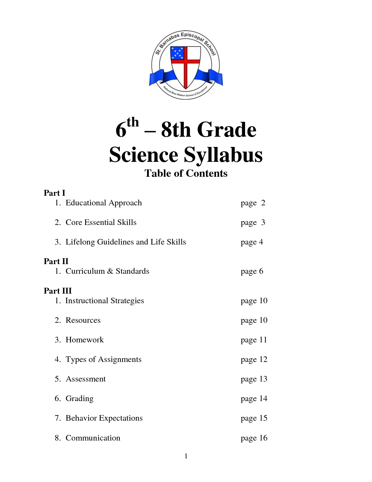 13 Best Images Of Free Worksheets For 8th Grade Science