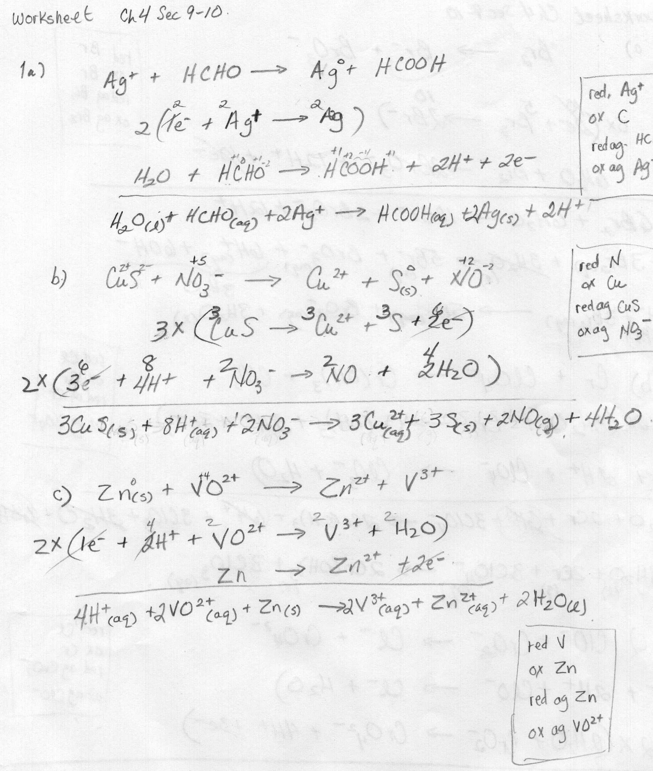 20 Best Images Of Balancing Equations Challenge Worksheet