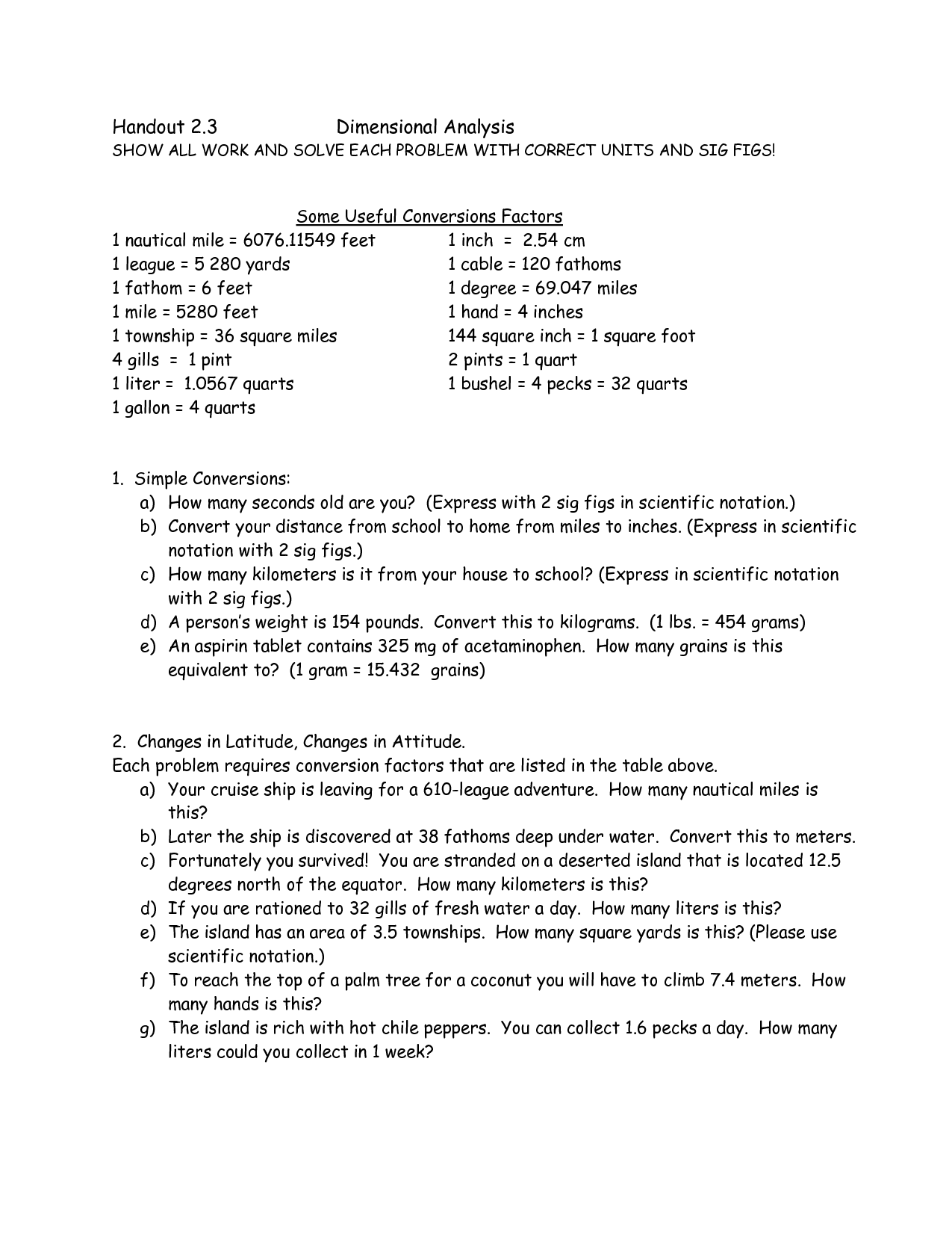 20 Best Images Of Metric Conversions Worksheet
