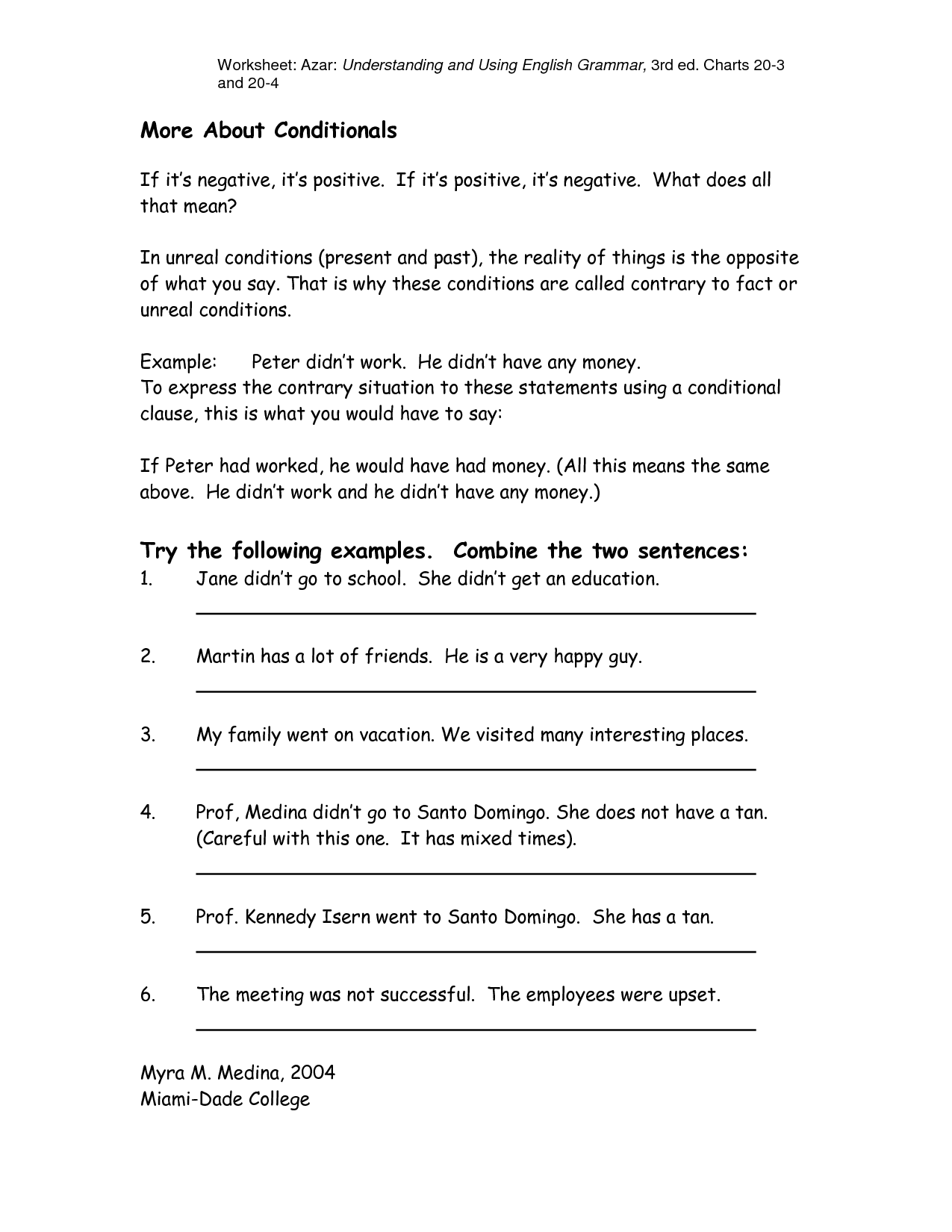 18 Best Images Of English Grammar Worksheets Printable