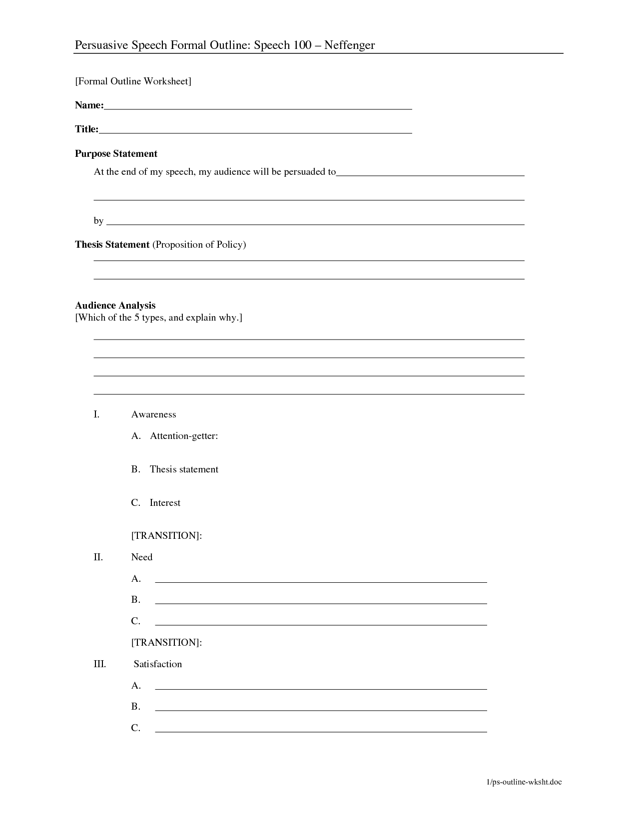 11 Best Images Of Argument Writing Worksheets