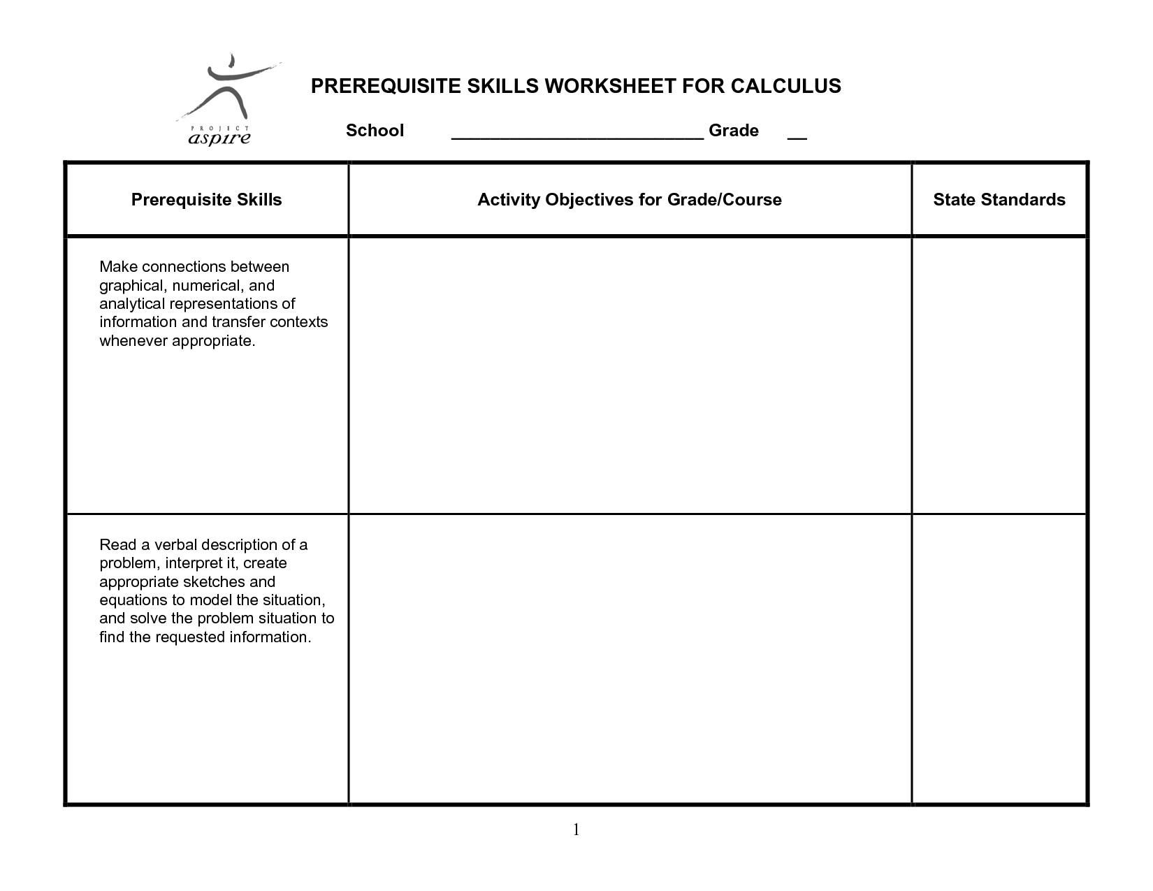 11 Best Images Of Four Quadrants Worksheets With Grid