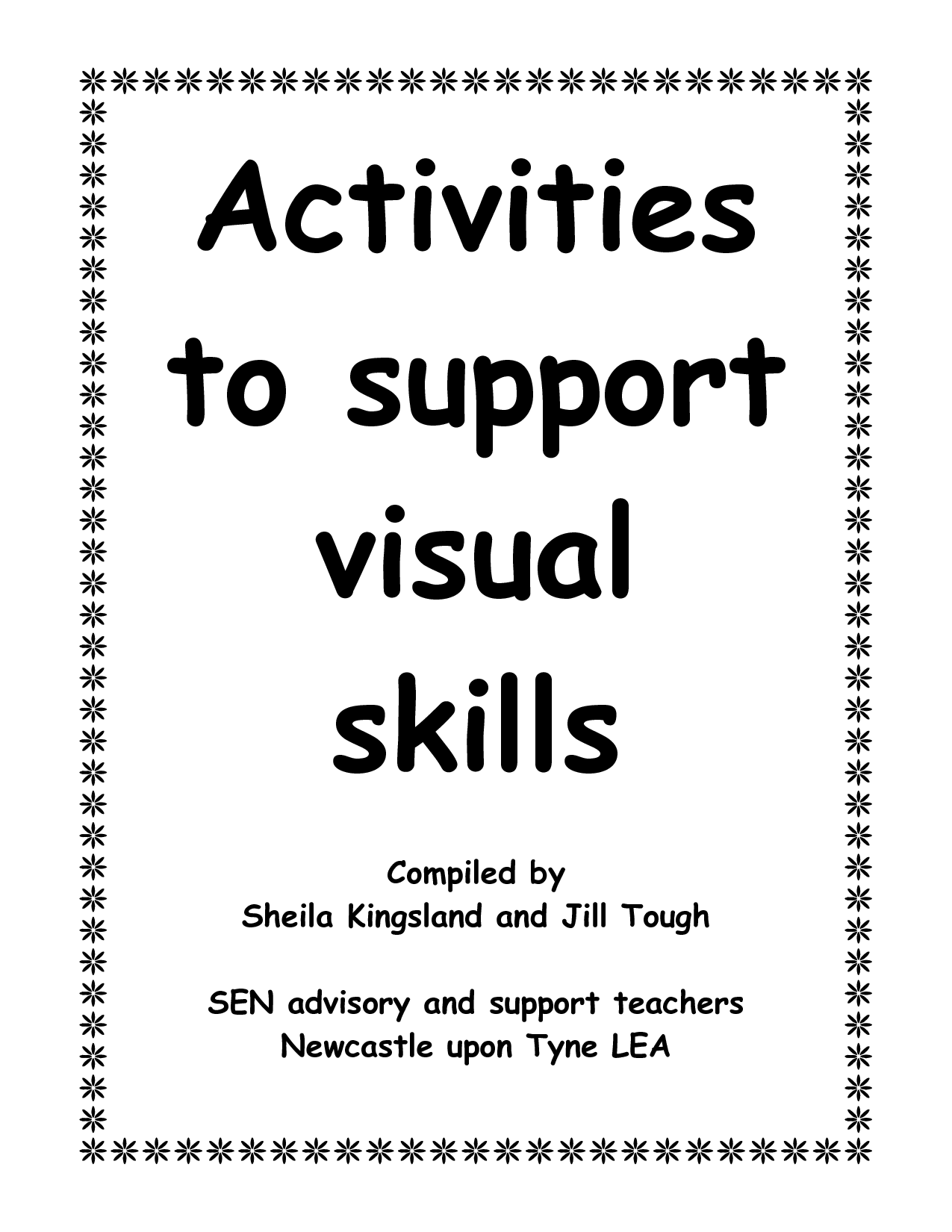 13 Best Images Of Visual Memory Worksheets