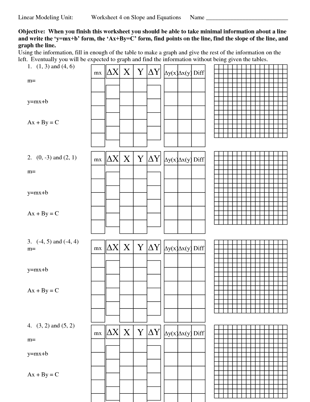 hight resolution of Stem And Leaf Plot Worksheets For 6th Grade   Printable Worksheets and  Activities for Teachers
