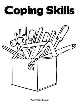 14 Best Images of Life Skills Worksheets For Adults In