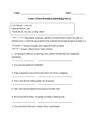 19 Best Images of Reading Worksheets First Grade ...