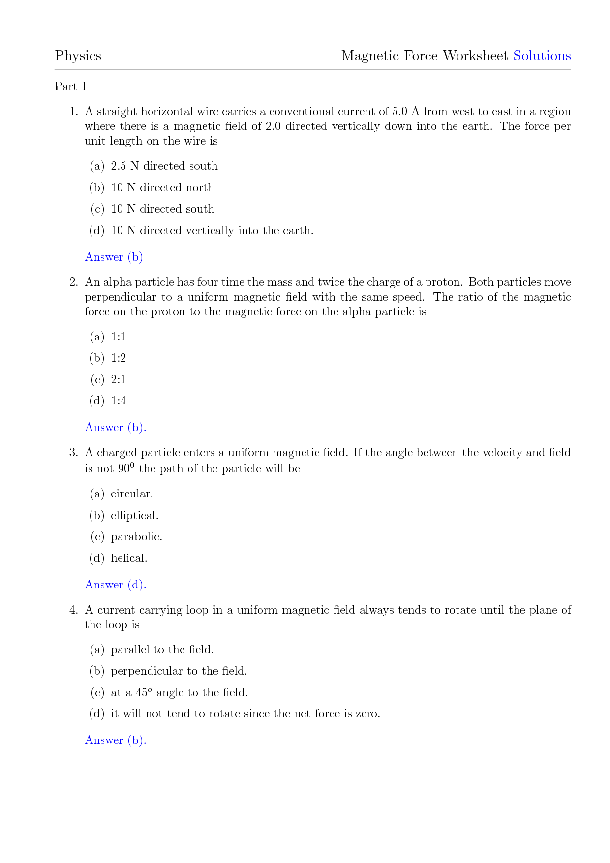 8 Best Images Of Work And Power Problems Worksheet