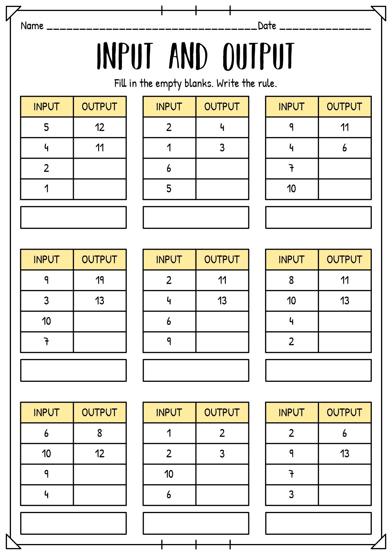 Cna Practice Worksheet