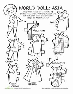 18 Best Images of Worksheets And Geography World Cultures