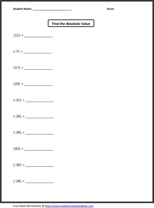 small resolution of Volume Worksheets 10th Grade   Printable Worksheets and Activities for  Teachers