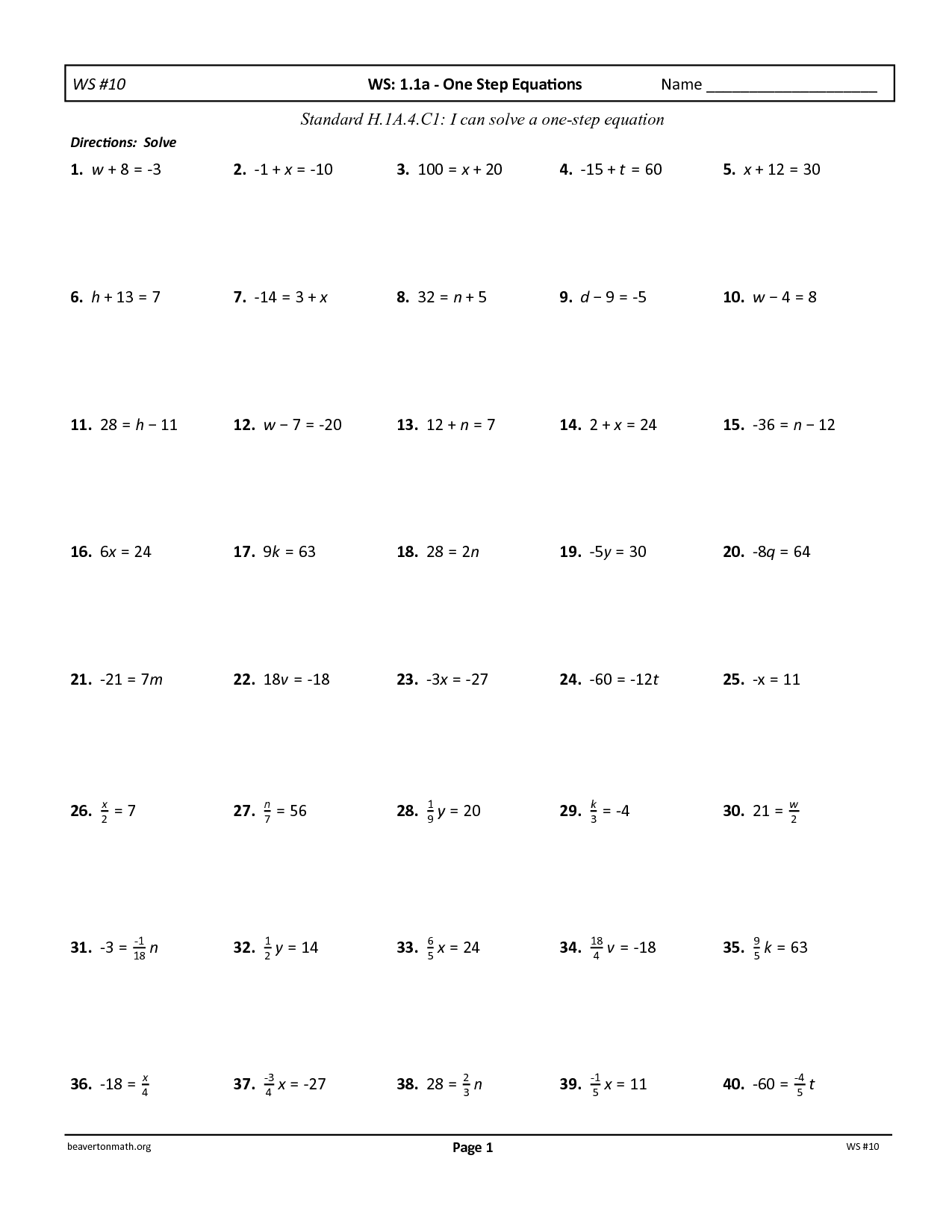 16 Best Images Of 12 Step Worksheets Printable
