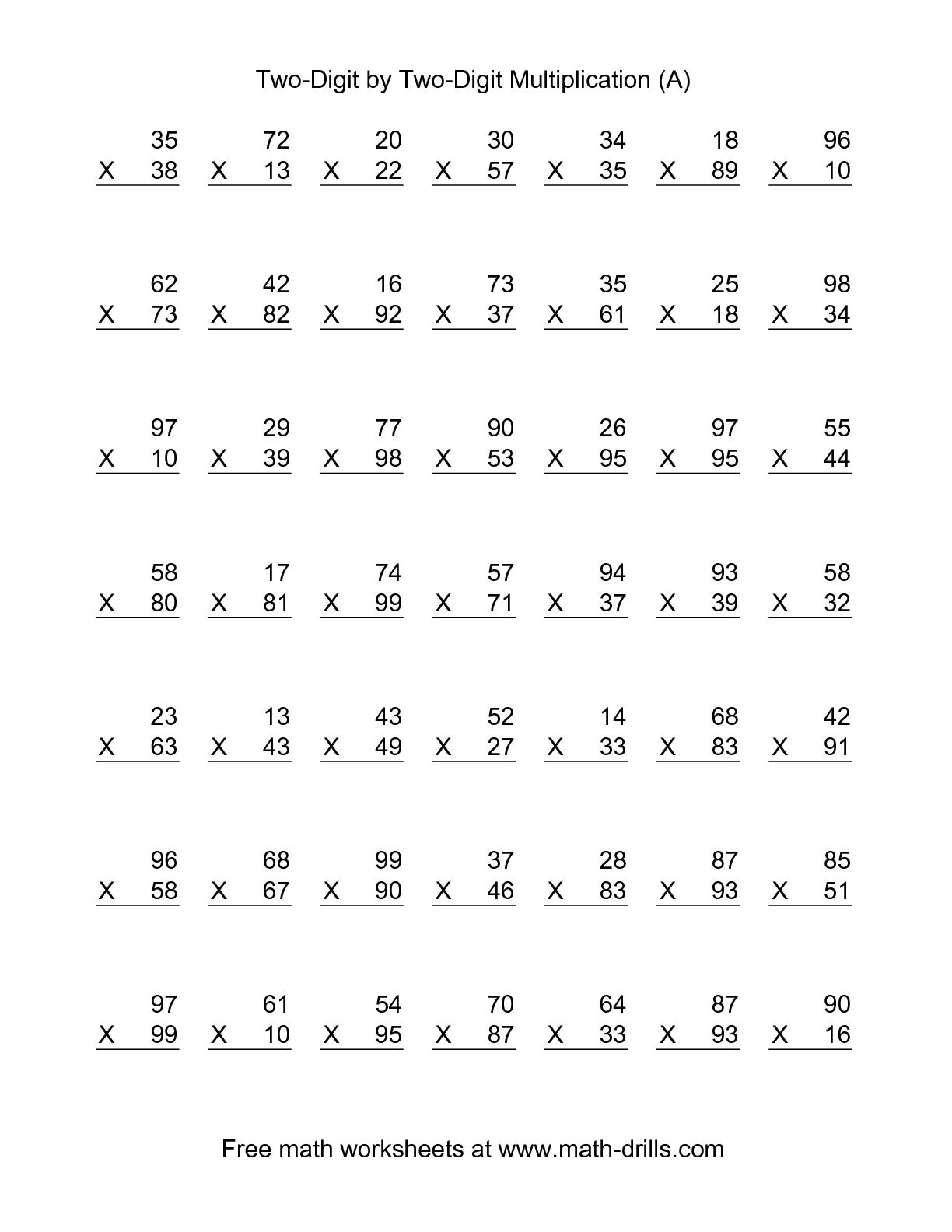 15 Best Images Of Factoring Integers Worksheets
