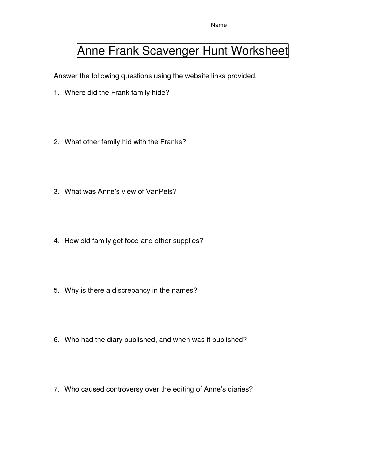 Other Worksheet Category Page 633