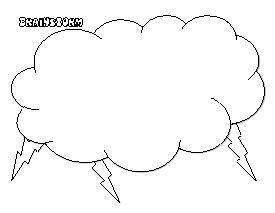 13 Best Images of Descriptive Writing Brain Storm